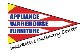 Appliance Warehouse Logo